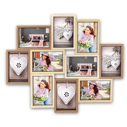 Montreaux für 10 Bilder 10x15 cm