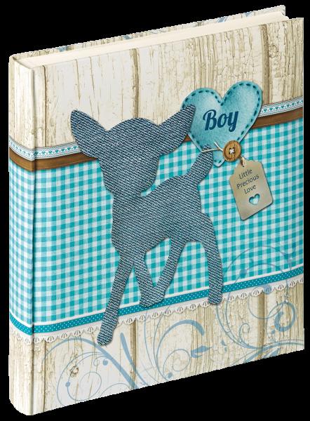 Deer Boy + Girl