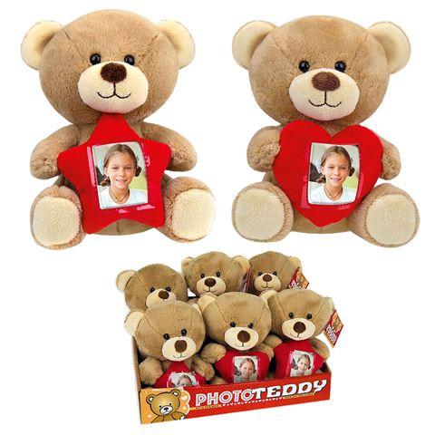 Teddy Frame Set 6x 3,5x4,5 cm