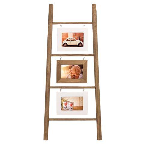 Zep Leiter Bilderrahmen Varadero für 3 Bilder 10x15 cm