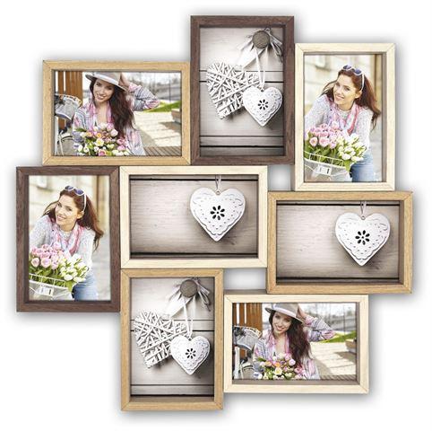 Montreaux für 8 Bilder 10x15 cm